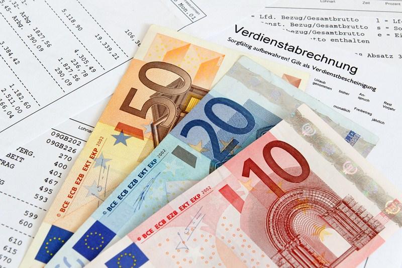 Aftrekverbod lage arbeidsvergoeding meewerkende partner